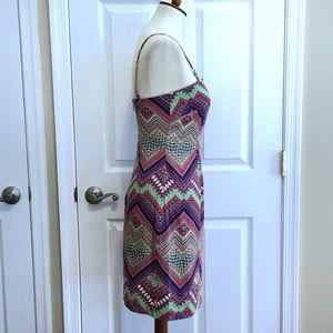 Laundry By Shelli Segal Dresses - Laundry by Shelli Segal Sleeveless Sundress Size 4